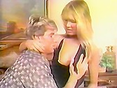Porno vintage Peter North cumshot