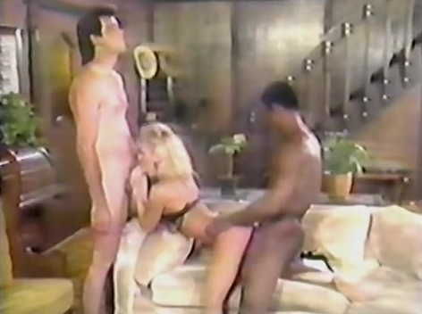 From Kascha With Love - classic porn film - year - 1988