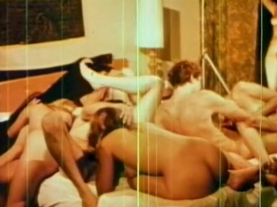 Love Making USA - classic porn movie - 1971