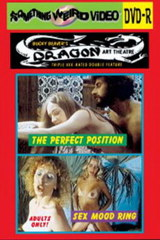 The Perfect Position - classic porn movie - 1975