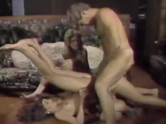 The Layout - classic porn movie - 1986