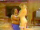 In Charms Way - classic porn film - year - 1987