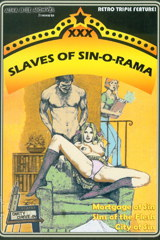 City Of Sin - classic porn - 1971