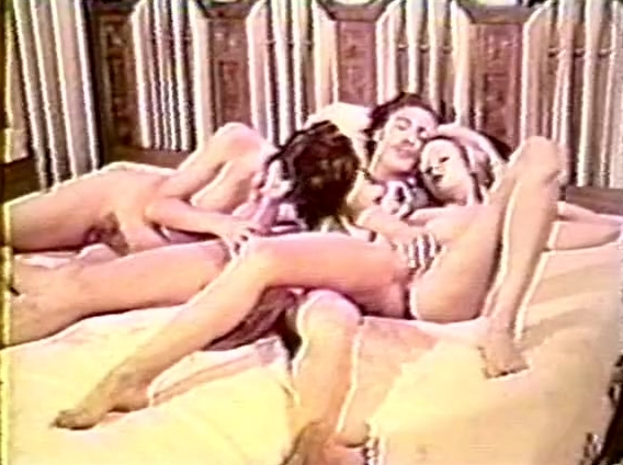 Sex As You Like It - classic porn movie - 1972