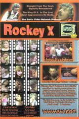 Rockey X - classic porn - 1986