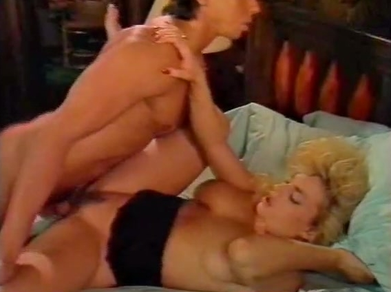 Strong Rays Classic Porn Movie 1988