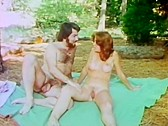 Virgin Forest - classic porn - 1978