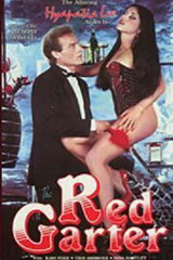 Red Garter - classic porn film - year - 1986
