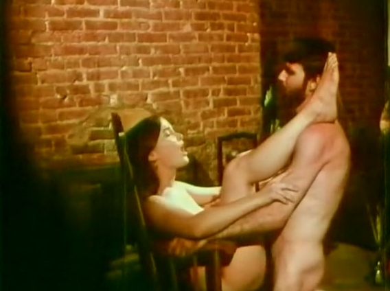The Sexualist - classic porn movie - 1975