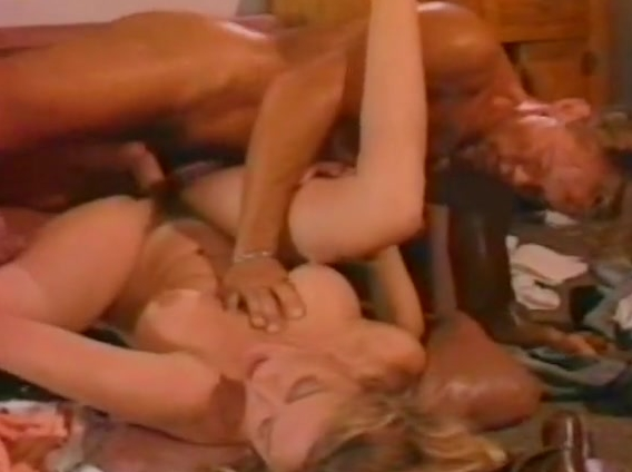 Nothing Personal - classic porn film - year - 1991