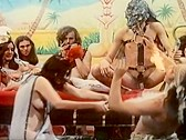 It Happened In Hollywood - classic porn - 1972