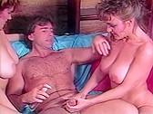 Arabian Treasure Chest - classic porn movie - 1987