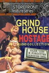 Virgin Hostage - classic porn - 1972