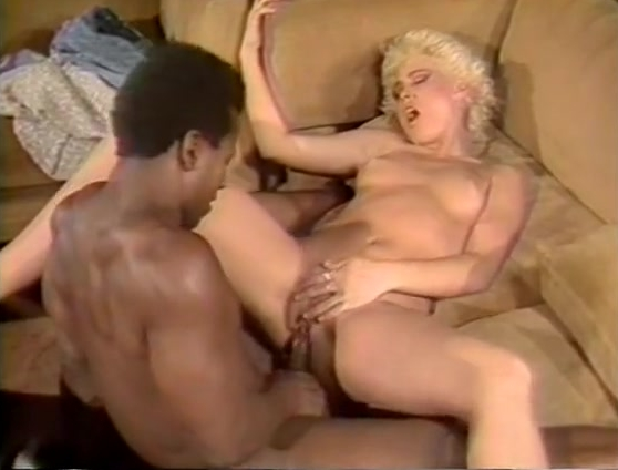 The Legend Of My Sex-cess - classic porn film - year - 1988