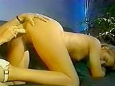 Double Penetration Euro Sluts 2 - classic porn movie - 1989