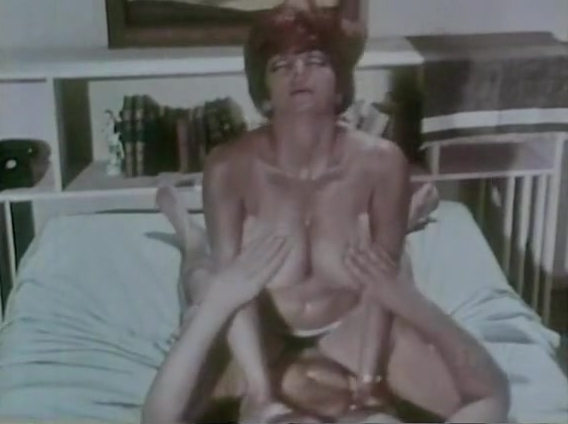The Best Of Everything - classic porn movie - 1974