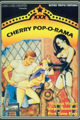 Virgin Awaken - classic porn - 1974