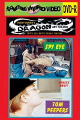 Spy Eye - classic porn - 1973