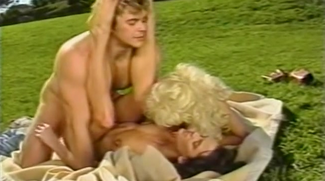 My Wife Is A Call Girl - classic porn movie - 1988