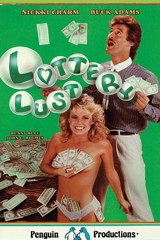 Lottery Lust - classic porn - 1986
