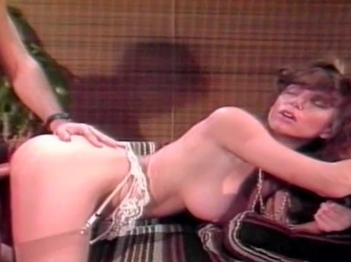 Lottery Lust - classic porn film - year - 1986