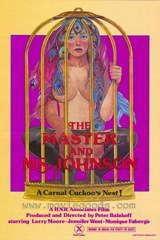 The Master And Ms Johnson - classic porn movie - 1980