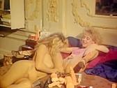 Lingerie Girls - classic porn movie - 1987