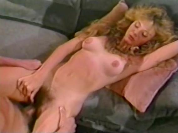 Angel Rising - classic porn film - year - 1988