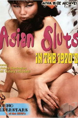 Asian Sluts In The 70s - classic porn - n/a
