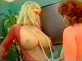 Kitten Natividad Collection - classic porn movie - 1993