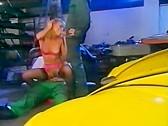 Metamorphose - classic porn movie - 1993