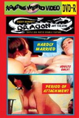 Period Of Attachment - classic porn movie - 1979