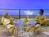 Bikini 80s nude