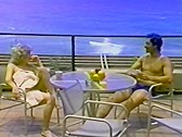 Hawaii Vice 3 - classic porn film - year - 1989