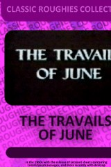 Travails of June - classic porn - 1975