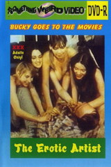 The Erotic Artist - classic porn movie - 1971