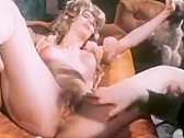 Millies Home Coming - classic porn movie - 1971