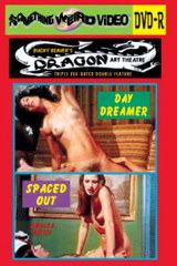Spaced Out - classic porn movie - 1975