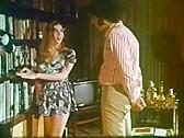 The Love Garden - classic porn movie - 1971