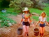 Moonshine Girls - classic porn - 1974