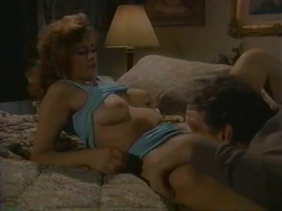 Love Lies - classic porn film - year - 1988
