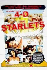Starlet Club 69 - classic porn movie - 1976