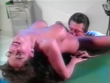 Cockateer - classic porn film - year - 1991