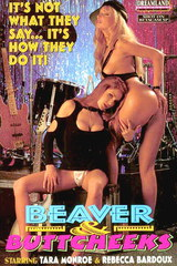Beaver And Buttcheeks - classic porn film - year - 1993