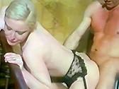 Fesselnde Spiele In Leder - classic porn film - year - 1980