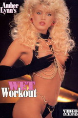 Wet Workout - classic porn movie - 1987