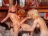Le Plaisir Total - classic porn movie - 1985