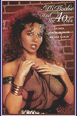 Ali Boobie And The 40 Ds - classic porn film - year - 1988