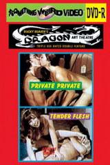 Tender Flesh - classic porn - 1973