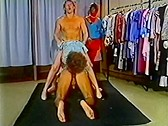 Tight Fit - classic porn - 1987